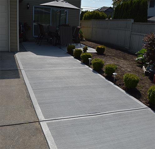 Concrete Patching & Repair - Palmieri Bros. Paving