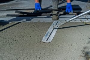 Concrete Patching and Repair