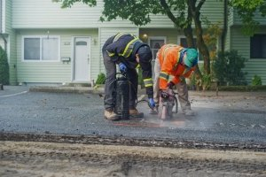 Subdivision Contracting Services