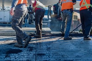 Residential Paving Services