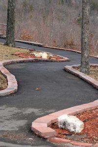 Sidewalk Installation & Repair - Palmieri Brothers Paving