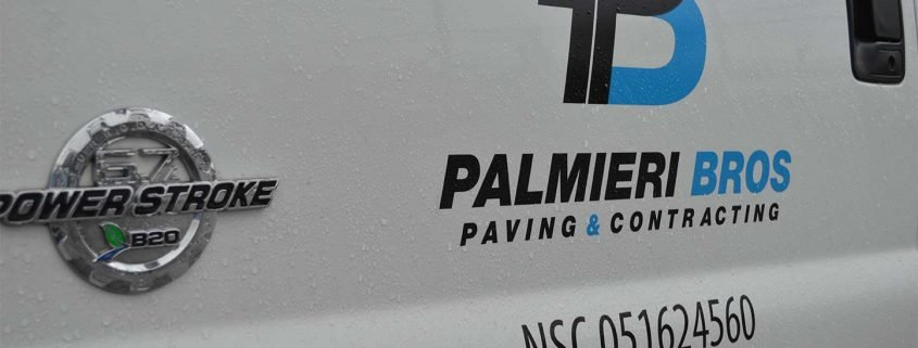Palmieri Brothers, Residential, Commercial & Municipal Services
